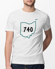 Load image into Gallery viewer, Joe Burrow 740 Ohio T Shirt