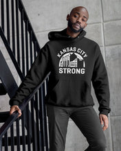 Load image into Gallery viewer, Kansas City Strong Hoodie