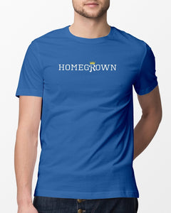 home grown t shirt