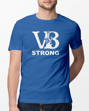 Load image into Gallery viewer, wrv vb strong t shirt