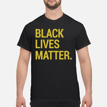 Load image into Gallery viewer, MLS Black Lives Matter T-Shirt