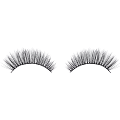 Catalina Faux Mink Eyelash by First Class Beauty Co luxury strip lash