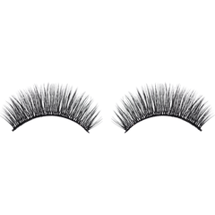 albany faux mink eyelash by first class beauty co glam eyelash