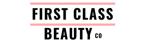 first class beauty co huge luxury giveaway cruelty-free makeup, resort and spa, slow fashion vintage appparel