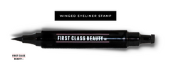 how to do the perfect winged eyeliner