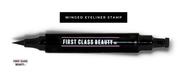 the best winged eyeliner stamp with precision tip