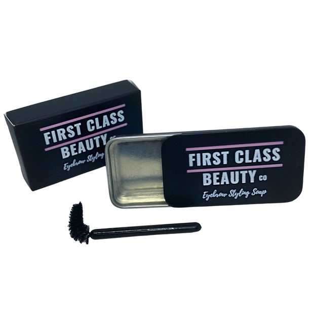 best eyebrow soap by first class beauty co