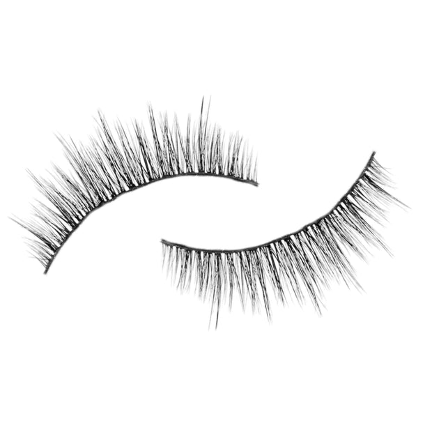 the most natural wispy lashes by first class beauty co