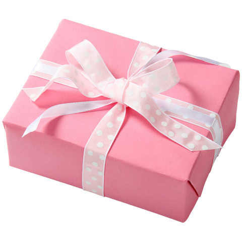 Gift wrapping service gifts for her cruelty-free from first class beauty co