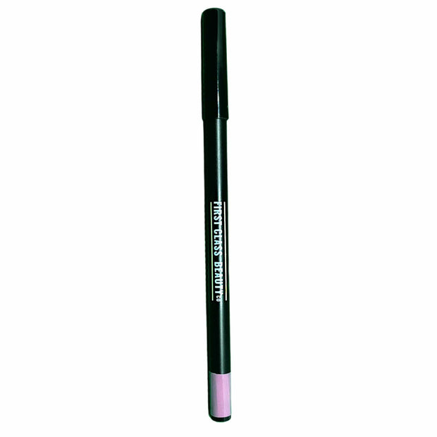 purple lip liner long lasting Fun Pop of Colour Jane First Class Lips First Class Beauty Co