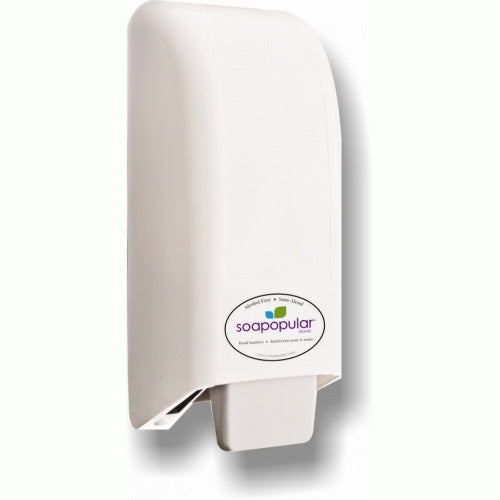 Soapopular hand sanitizer 1 litre wall mount dispenser