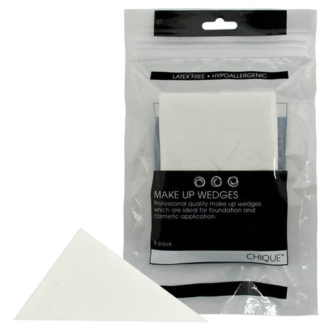 individual wedge and Retail Packaging