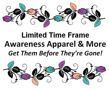 Atypical Parkinsonism Awareness Apparel and More