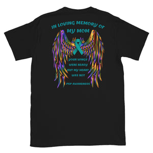 Progressive Supranuclear Palsy Awareness T-Shirt