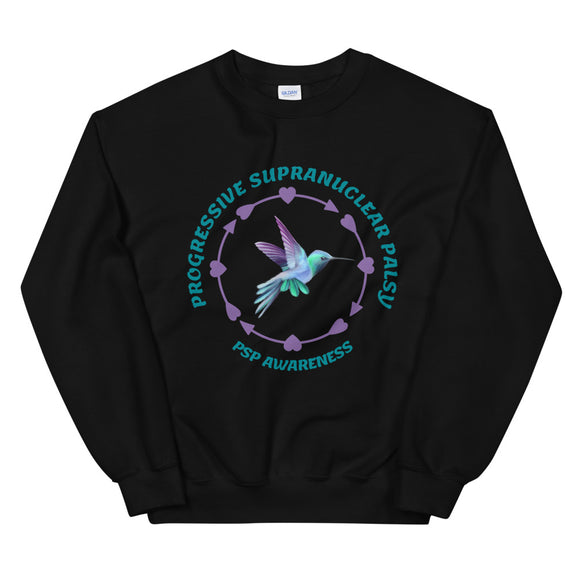 Progressive Supranuclear Palsy Awareness Sweatshirt