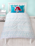 Single Bed Doona Cover Set 'Shelfie' ~ Disney Princess - PRE ORDER