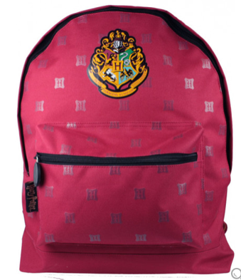 Roxy Backpack ~ Harry Potter