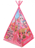 Teepee Play Tent ~ LOL Surprise Dolls