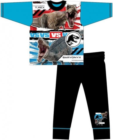 Long Cotton PJ's ~ Jurassic World
