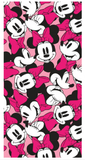 Towel 'Squad' ~ Minnie Mouse