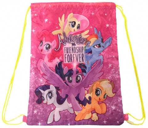 Library / Swim Bag ~ My Little Pony