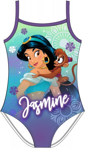 Swimmers One Piece 'Jasmine' ~ Aladdin