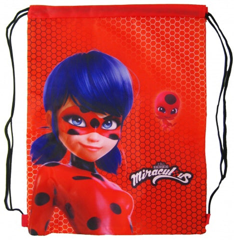 Swim / Library Bag ~ Miraculous