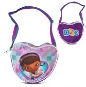 Hand Bag Purse ~ Doc McStuffins