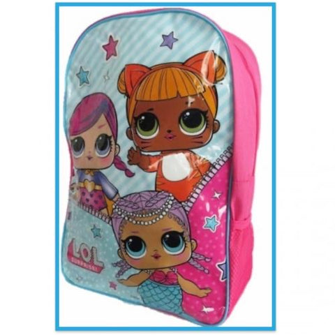 Backpack ~ LOL Surprise Dolls