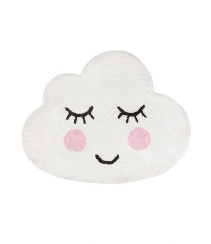 Floor Rug 'Cloud' ~ Sweet Dreams