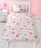 Single Panel Bed Doona Cover Set 'Bright' ~ Paw Patrol