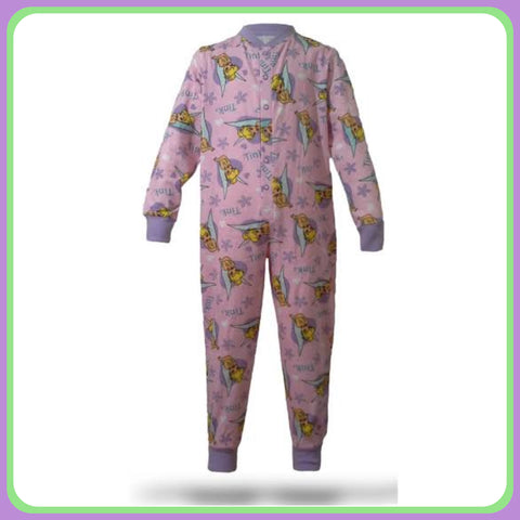 Cotton Onesie 'Fairies' ~ Tinkerbell - SALE