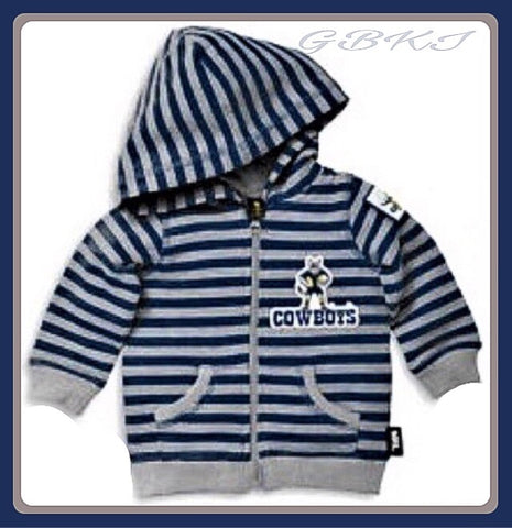 NRL 'Cowboys' Jacket