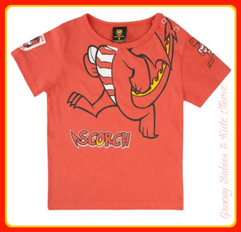 NRL 'Dragons' Kids Shirt