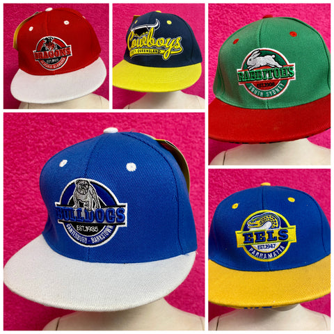 Hat / Cap ~ NRL - SALE