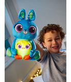 2 in 1 GoGlow SoftPal 'Ducky & Bunny' ~ Toy Story 4