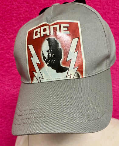 Hat / Cap 'Bane' ~ The Dark Knight - SALE