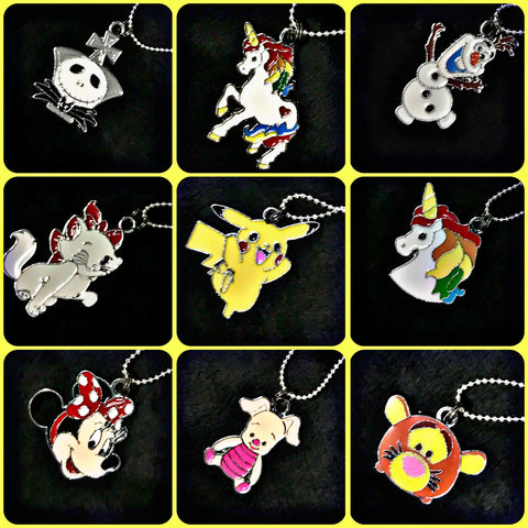 NECKLACE On Chain Multiple Designs To Choose From