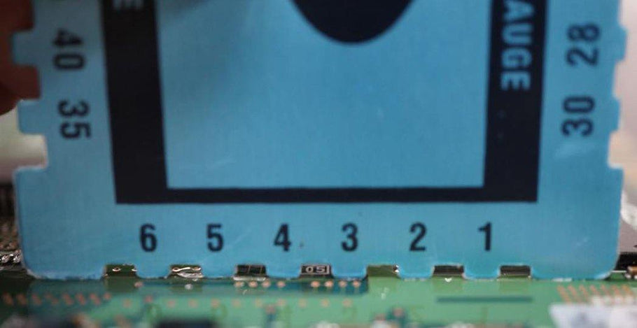 Measuring Methods of Conformal Coating