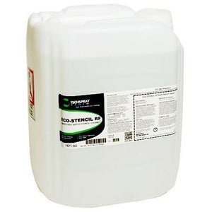 Techspray Renew Eco-Oven Cleaner 1571-5G 5 Gallon / 19L
