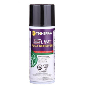 E-Line Flux Remover & Maintenance Cleaner (10 Oz) [Pre-Order]