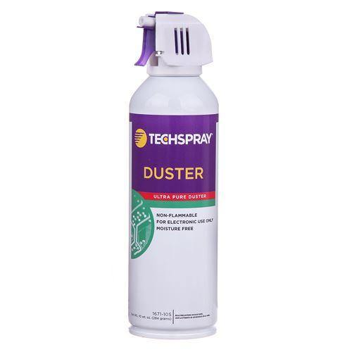 Techspray Nonflammable Duster (10 Oz / 283g) [Pre-Order]