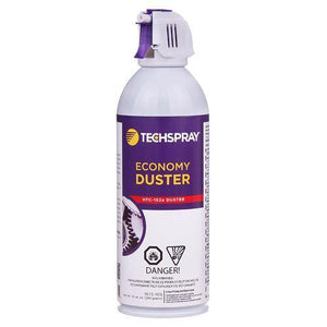 Techspray Economy Duster 10 Oz 283g Aerosol