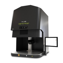 Load image into Gallery viewer, Needham Fiber Laser Machine (N-Laser Benchtop) actual unit front view