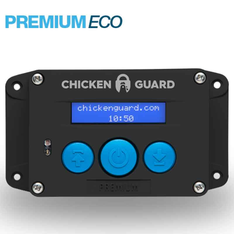 ChickenGuard Premium ECO