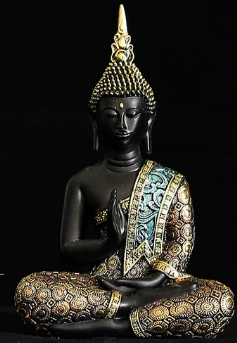 New 2020 Beautiful Buddha Statue - Rari Luxuries