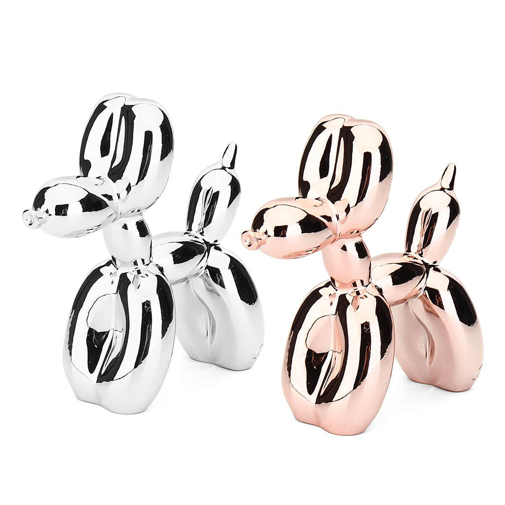 Mini Balloon Dog Ornament - Rari Luxuries