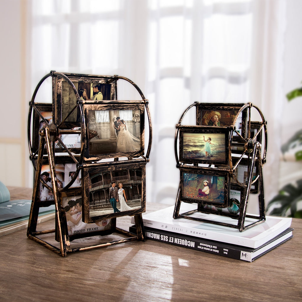 Gorgeous Ferris Wheel Photo Frames - Rari Luxuries