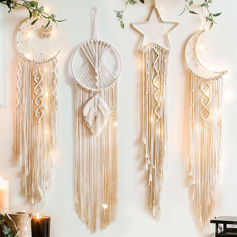 Tapestry Wall Decor / Dreamcatcher - Rari Luxuries