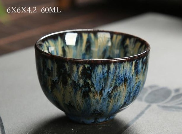 Decorative Little Sauce Bowls - Rari Luxuries